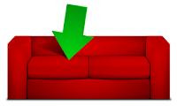 Logo CouchPotato 3.0.1 TV Shows