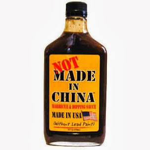 Pappy's Not Made in China