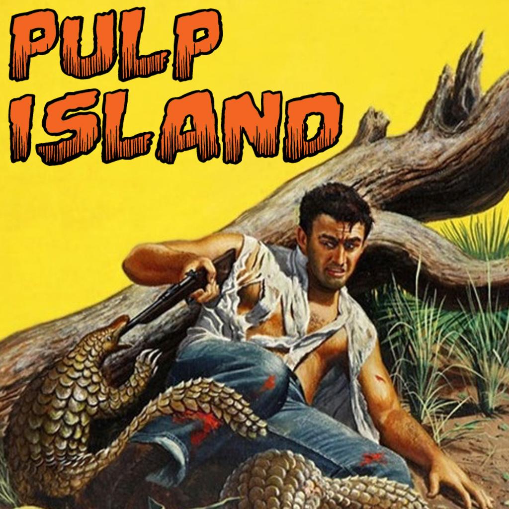 Pulp Island