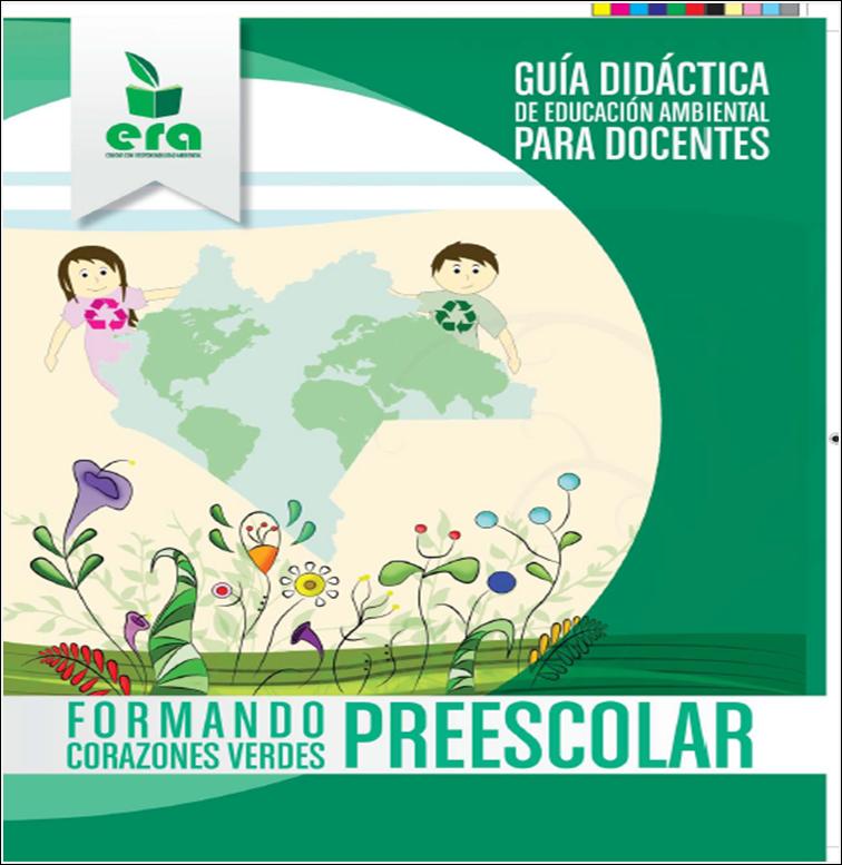 Guía Didáctica de Educación Ambiental para Docentes