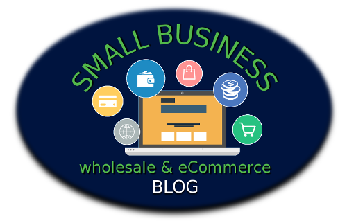 Small Business Wholesale & eCommerce Blog