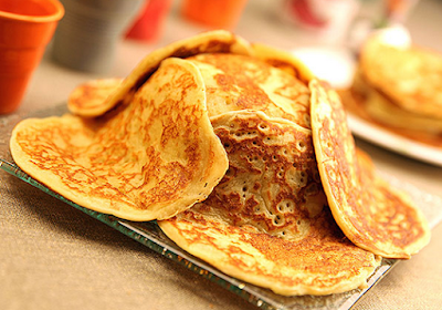 طريقة عمل الفطائر المحلاة, الفطائر المحلاة الامريكية, فطائر محلاة,  الفطائر