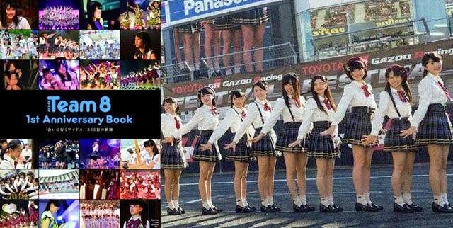 Preview-Buku-Aniversary-Pertama-Tim-8-AKB48