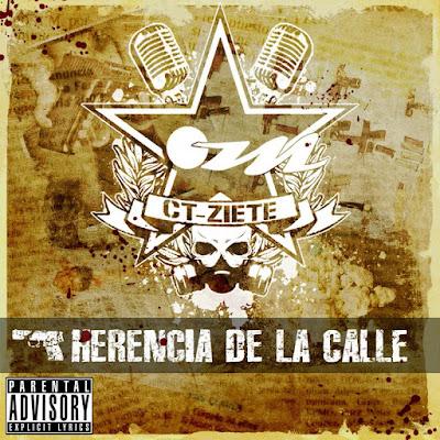Milizia CT-7 - Herencia De La Calle [2010]
