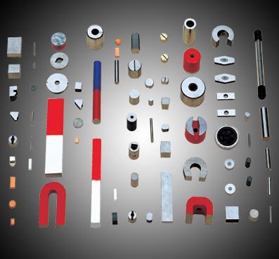 Pengertian Magnet dan Jenis dan Macam Magnet - Education