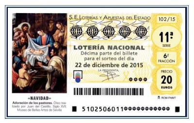 ver premios de loteria nacional: