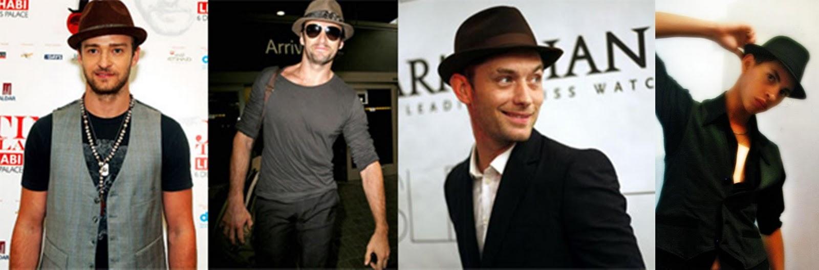 Os modelos dos chapéus para os homens podem ser usados ao dia f4798d820a1