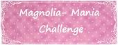 Magnolia- Mania Challengeblog