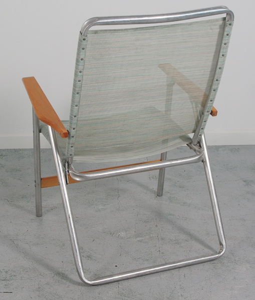 35  Unique Aluminum Folding Chairs