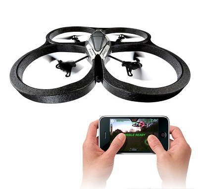 Parrot AR. Drone