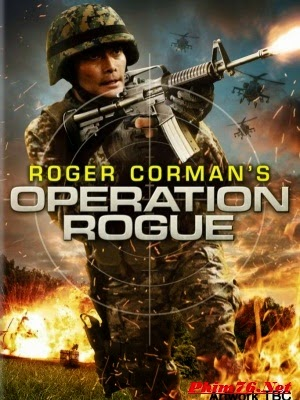 Chiến Dịch Rugo|| Operation Rogue