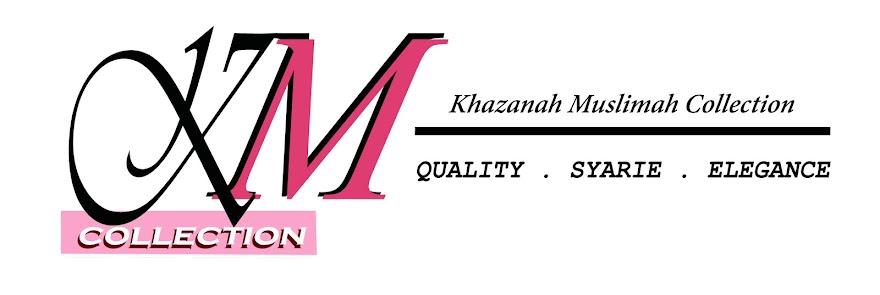 Khazanah Muslimah Collection