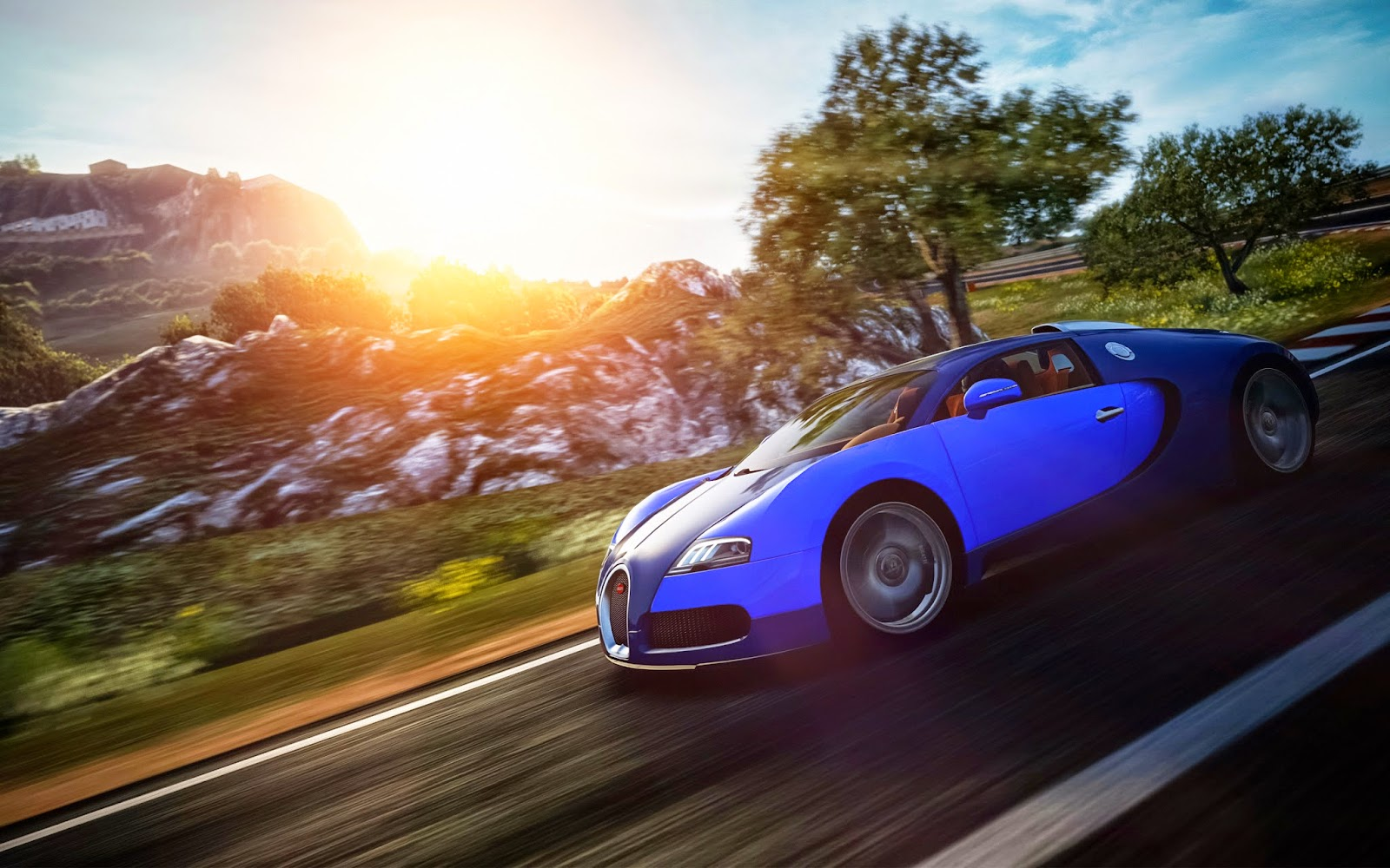 Bugatti Veyron EB 16 4 Gran Turismo 6