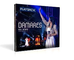Damares - Ao Vivo em S�o Sebasti�o - SP - (Playback)