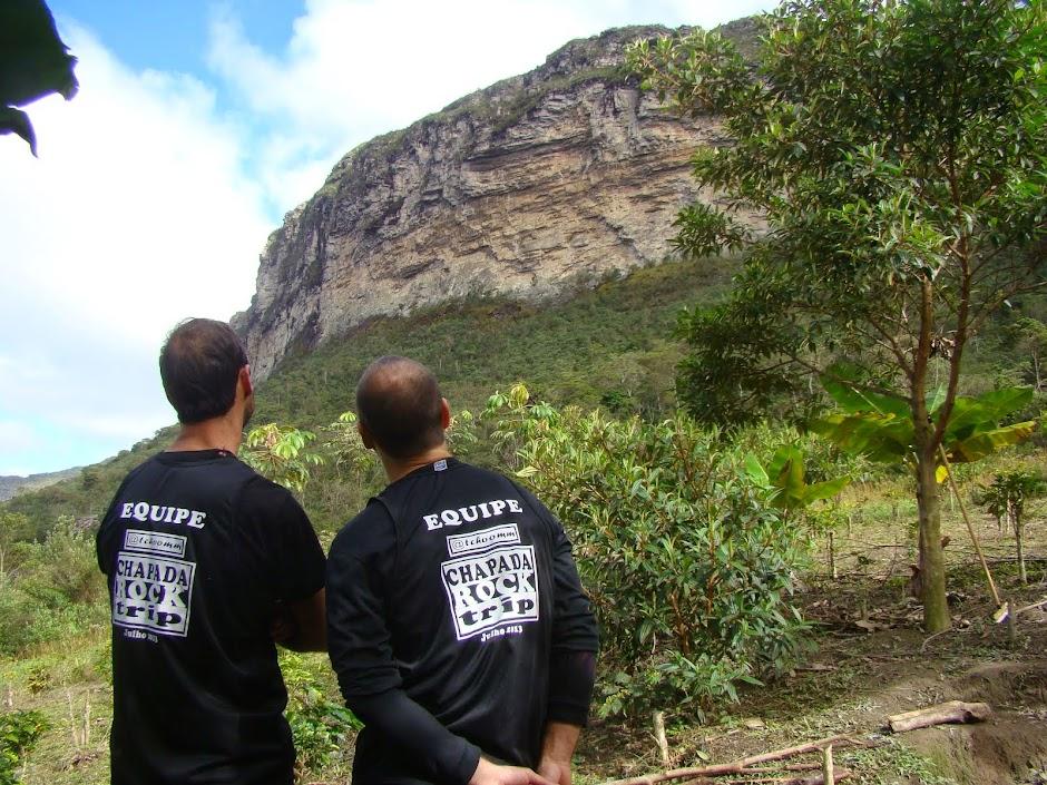 Chapada Rock Trip