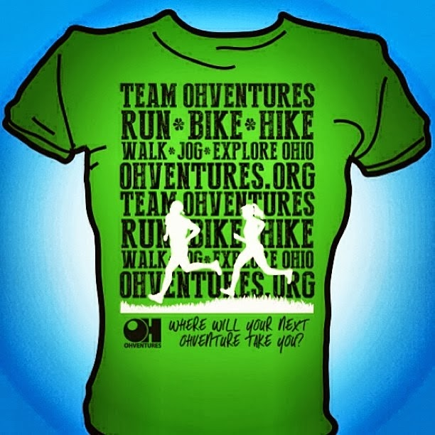 OHventures T-Shirts