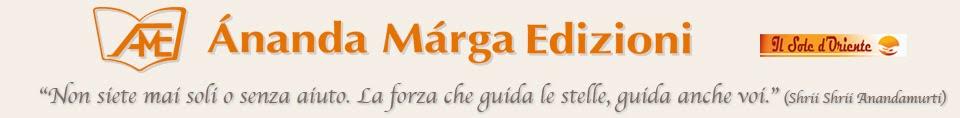 Ananda Marga Edizioni