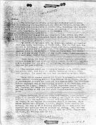 OSI Report Re UFO Over Long Beach & Muroc, California (Pg 2) 10-25, 26, 30-1951