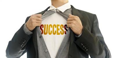 Gambar Ciri ciri pria yang akan sukses di dunia