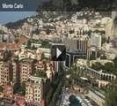 Monaco part 3 - Panorama Monte Carlo