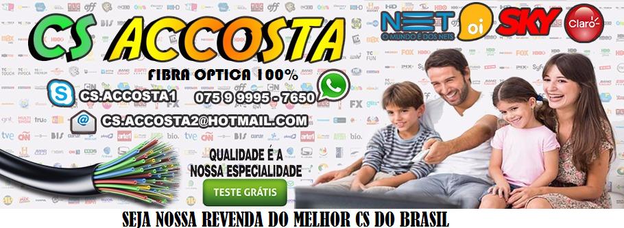 TESTE TESTECSACCOSTA CS ACCOSTA O MELHOR DO BRASIL