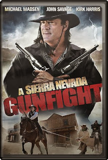 Watch movie image A Sierra Nevada Gunfight (2013) Online free