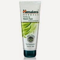 Himalaya face Packs & Scrubs worth Rs 130 @ Rs 99 at Amazon.in