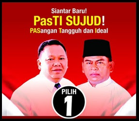 Episode 1 Sitopi Ni Nayok: Paslon Sujud - Politik Daun Sirih dan Kemenyan