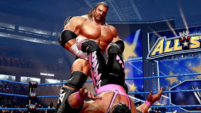 WWE All Stars Kickass Download