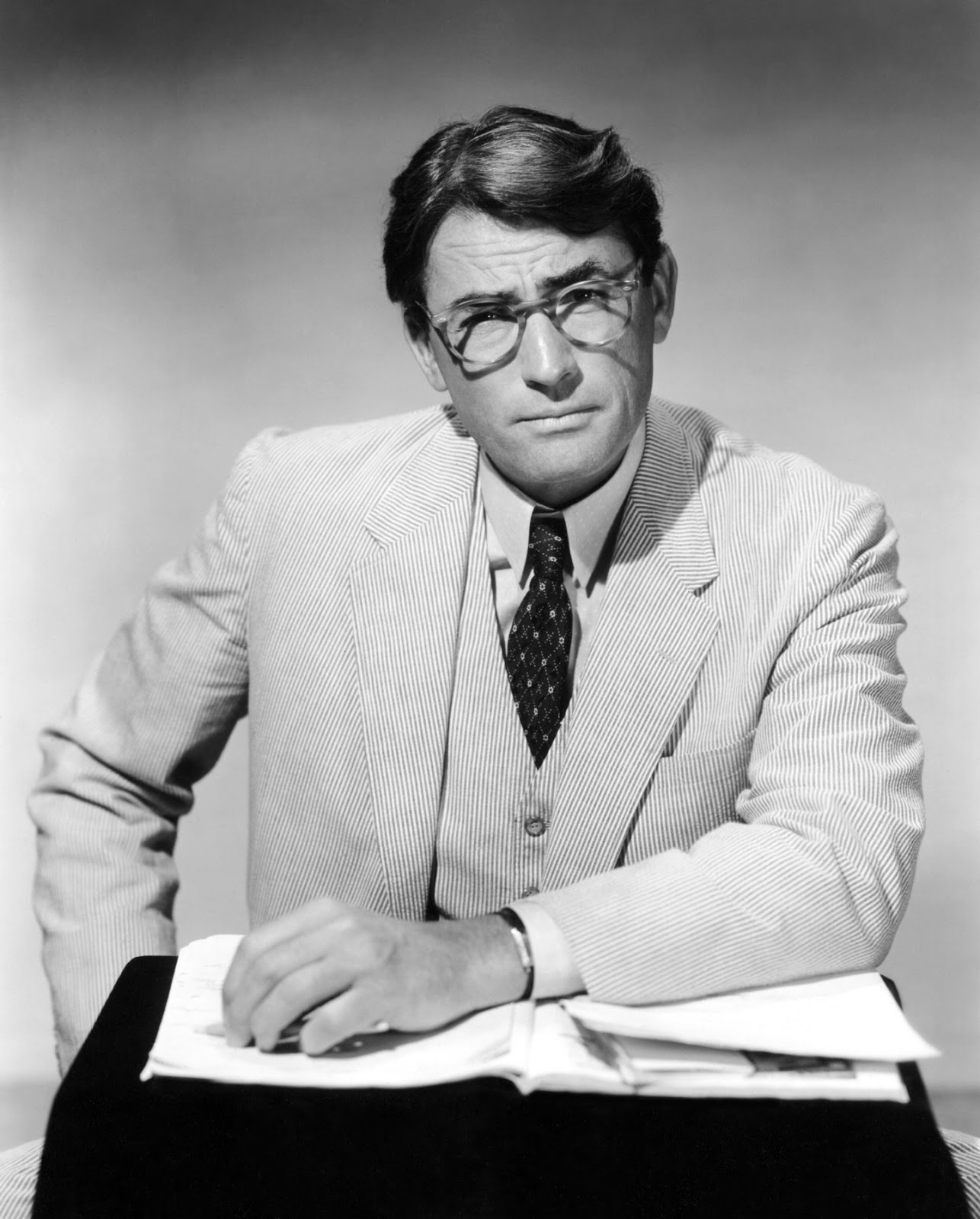 essay to kill a mockingbird atticus