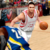 NBA 2K14 Chandler Parsons Next-Gen Cyberface (Shaved)