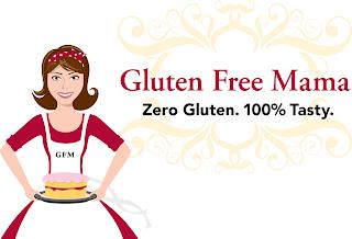 Share the Joy of Gluten Free Holiday Baking