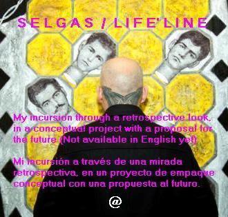 Selgas Life' Line / 2012