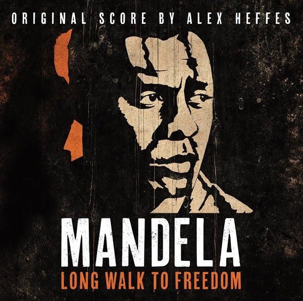 mandela long walk to freedom soundtracks