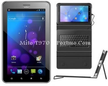 Gambar Android Mito T Tablet Tv Android Mito T Harga Murah