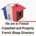 Add your French Blog to our website