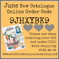Hostess Code for your June Shopping