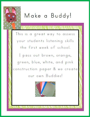 Make Your Own Buddy photo