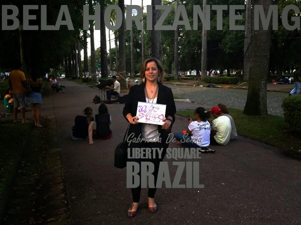 BELO HORİZANTE, BREZİLYA