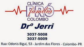 Dr. Jerri - Profamília