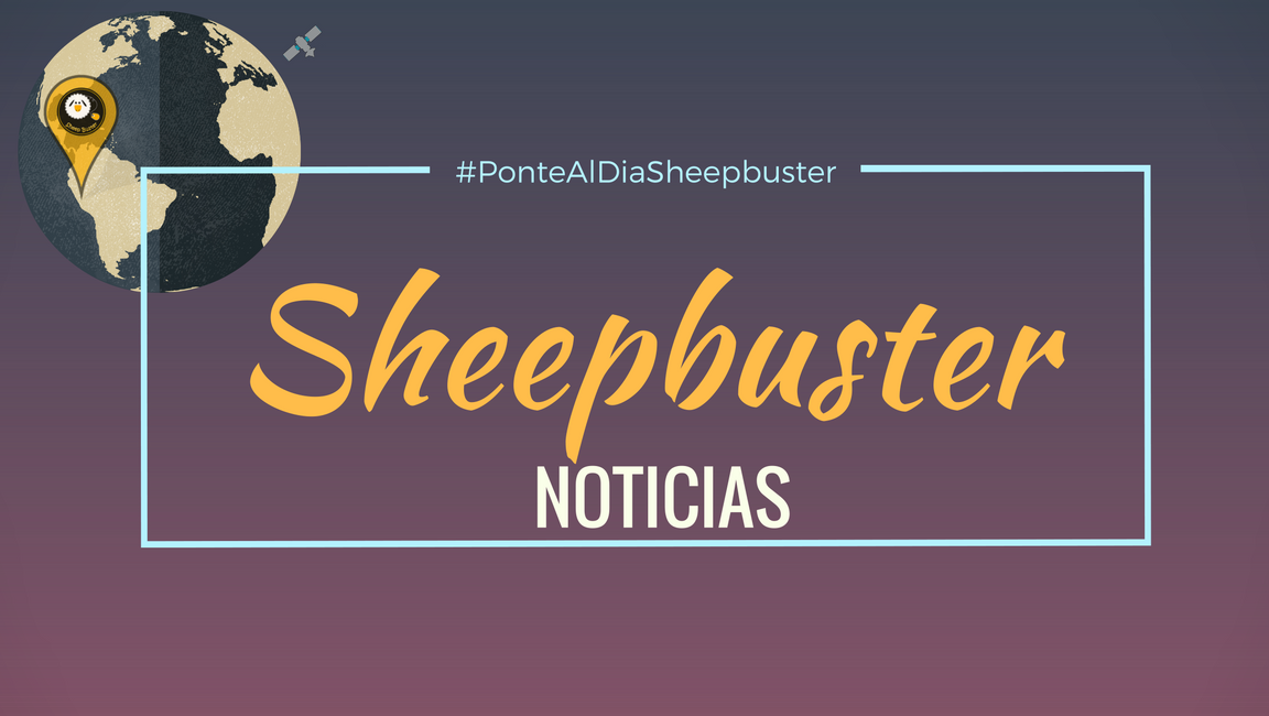 NoticiasSheepbuster