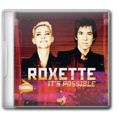 it must have been love roxete: