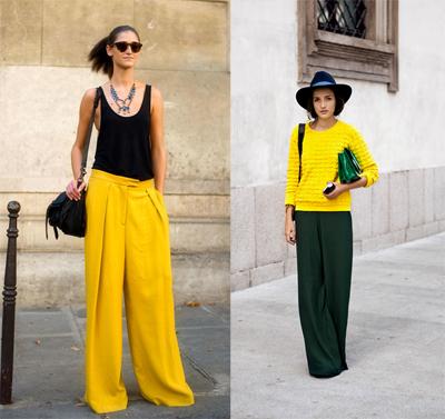 El blog de varya roblenko negro y amarillo - Que colores combinan con el amarillo ...