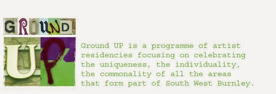 ground-UP  |  Burnley