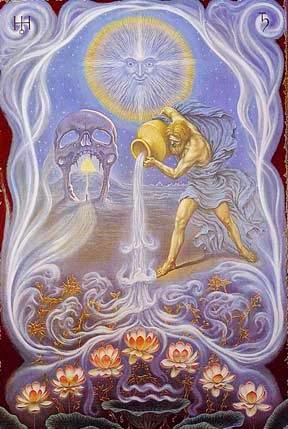 Consciousness Spirituality
