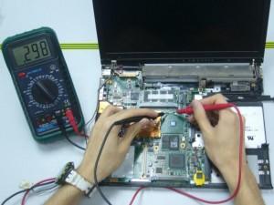 Troubleshooting Kerusakan Pada Laptop