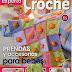 Revista: Arte Experto croche bebes!
