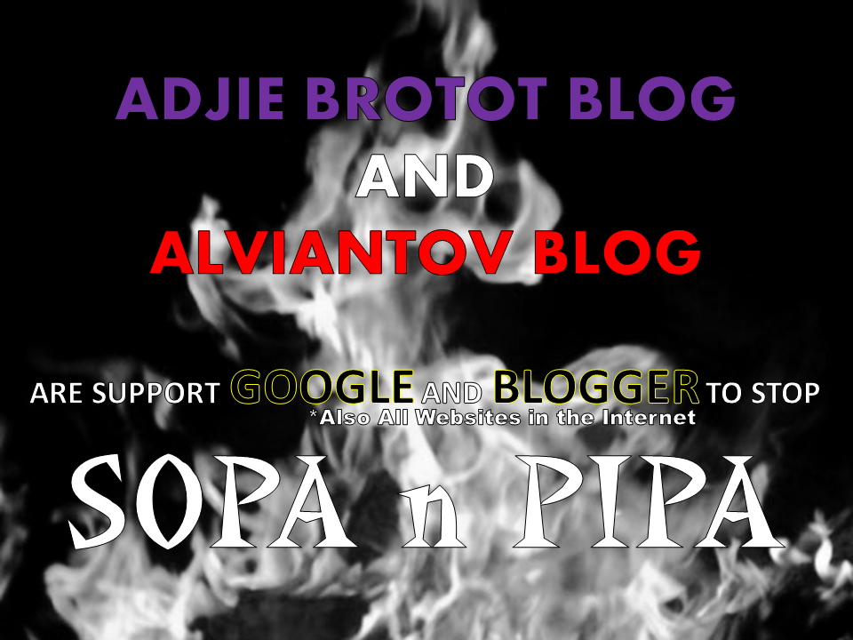 Anti Sopa Kill Pipa Inter Must Free Adjie Brotot Blog