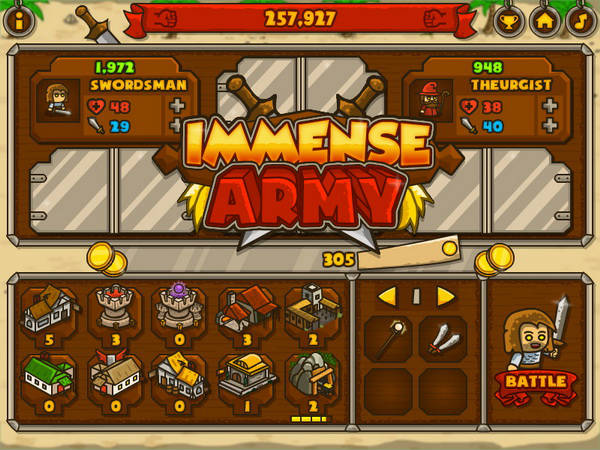 9fishgames play exciting games immense army play online clicker