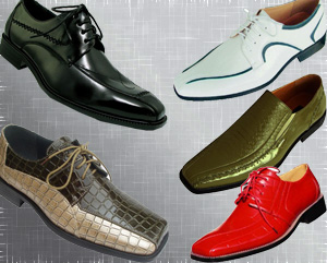 Men's Shoes!!!